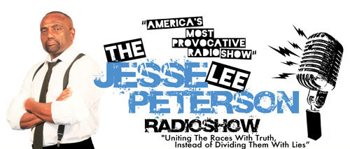 Jesse Lee Peterson, Listen Live